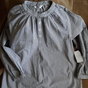NWT Time and tru blouse